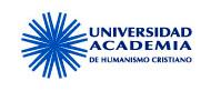 Universidad Academia de Humanismo Cristiano