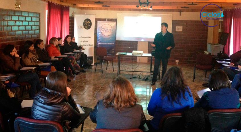 CICLOS inicia Curso de Competencias Directivas en Programas de Intervención