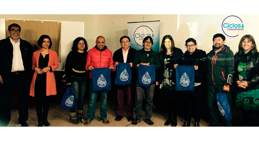 CICLOS inicia nuevo curso con profesionales de Serpaj