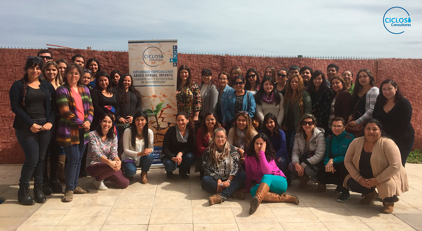 CICLOS inaugura Diplomado Especializado ASI 2017 en Arica