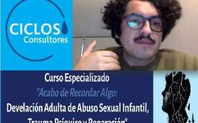 """CICLOS finaliza Curso """"Develación Adulta"""""""